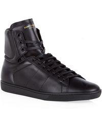 Saint Laurent Sl/01H Sneaker - Lyst