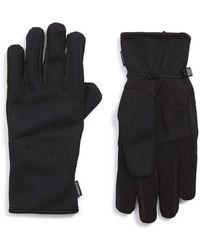 Spyder - 'legend 3l Core Conduct' Tech Gloves - Lyst