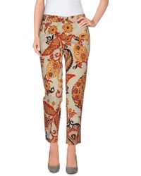 Gucci | Casual Trouser | Lyst