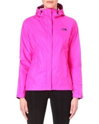 The North Face - Venture Hyvent Jacket - Lyst