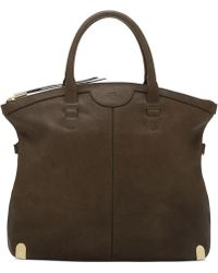 Vince Camuto Pilar Tote - Lyst