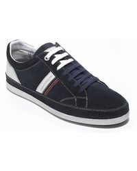 Tommy Hilfiger Side Stripe Casual Sneaker - Lyst