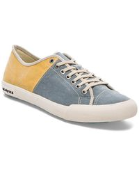 Seavees 0861 Army Issue Sneaker - Lyst