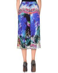 Manish Arora | 3/4 Length Skirt | Lyst