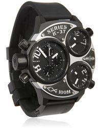 Welder - K-37 Chronograph Watch - Lyst