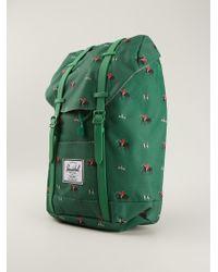 Herschel Supply Co. - Mid-volume Little America Backpack - Lyst