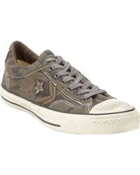 Converse Jv Star Player Lowtop Sneaker - Lyst