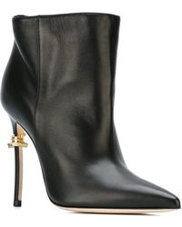 DSquared² - 'Babe Wire' Ankle Boots - Lyst
