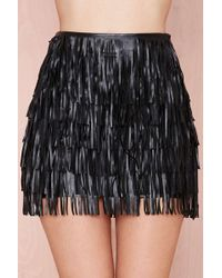 Nasty Gal Wyldr Keep It Together Skirt - Lyst