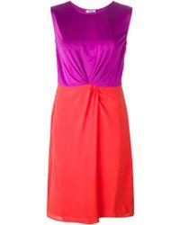 Issa 'Beatrice' Dress - Lyst