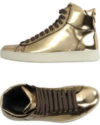 Tom Ford   High-tops & Trainers   Lyst