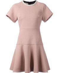 Rag & Bone Watson Flared Dress - Lyst