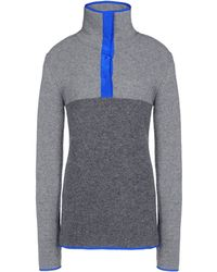 Altuzarra Long Sleeve Sweater - Lyst