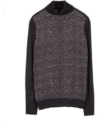 Equipment B Spencer Turtleneck - Lyst
