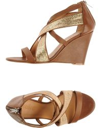 Tatoosh Sandals - Lyst