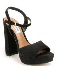 Steve Madden | Platform Sandal | Lyst