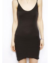 American Vintage Massachusetts Cami Dress - Lyst