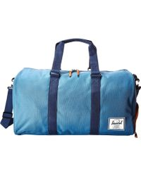 Herschel Supply Co. Novel Bag - Lyst
