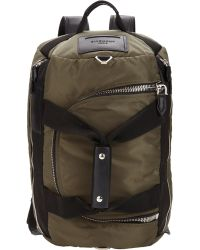 Givenchy 17 Convertible Gym Bag/Backpack - Lyst