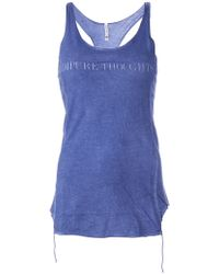 BLK OPM - Impure Thoughts Tank Top - Lyst
