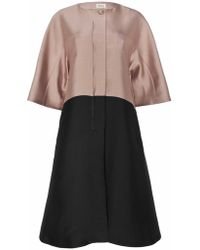 Temperley London Freesia Evening Coat - Lyst