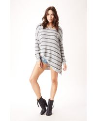 Free People Shipping News Tunic - Lyst