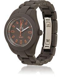Toy Watch - Velvety Rubber Watch - Lyst