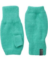 Volcom Teal Edge Gloves - Lyst