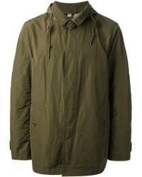 Burberry Brit - Bradburn Jacket - Lyst