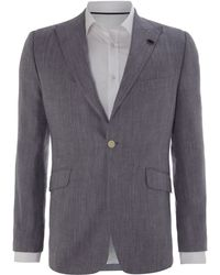 Duchamp Summer Luxury Jacket - Lyst