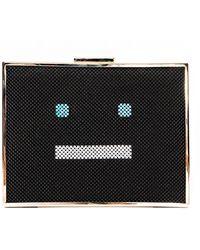 Pixie Market | Facetime Clutch Bag | Lyst