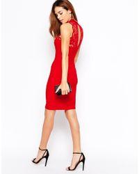 Binky - For Lipstick Boutique Victoria Dress - Lyst