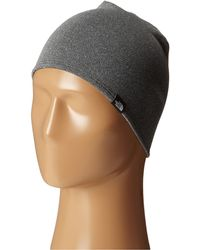 The North Face Bed Head Beanie - Lyst
