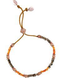 Tada & Toy - Sahara Stone Bracelet - Lyst