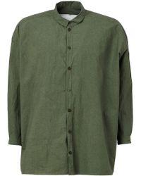 Toogood - 'the Draugh' Shirt - Lyst