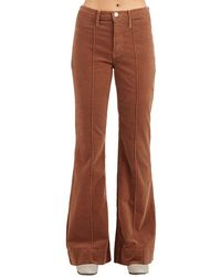 Angry Rabbit Rocking Major Cords Pants in Caramel - Lyst