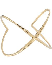 Elizabeth And James Windrose Cuff - Lyst