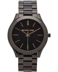 Michael Kors Randy black - Lyst