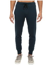 Theory Moris Pindicative Sweatpant - Lyst