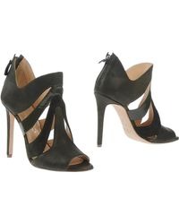Alejandro Ingelmo Shoe Boots green - Lyst