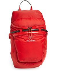 Arc'teryx 'Cierzo' Backpack - Lyst