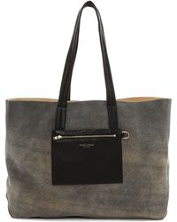 Deadly Ponies - Mr Port Tote Rust - Lyst