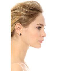 Marc By Marc Jacobs - Daisy Stud Earrings - Lyst