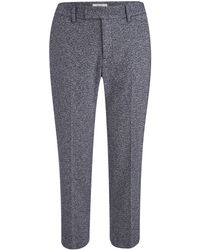 Paul by Paul Smith - Women's Speckled Trousers - Lyst