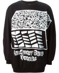 Henrik Vibskov 'Sticky Brick' Sweatshirt - Lyst