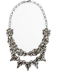 Deepa Gurnani Necklace - Lyst