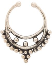 Child Of Wild - Queen Cleopatra Nose Ring - Lyst