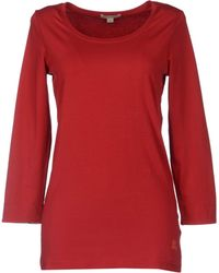 Burberry Brit Long Sleeve Tshirt - Lyst
