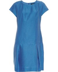 Weekend by Maxmara Tripoli Dress - Lyst