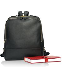 Pink Pony - Black Label Gents Calfskin Backpack - Lyst